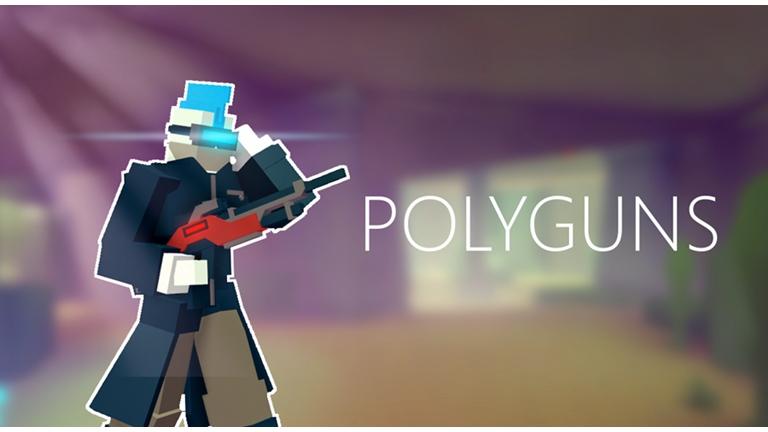 Polyguns