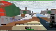Game Review - Call of ROBLOXia 5 Roblox at War