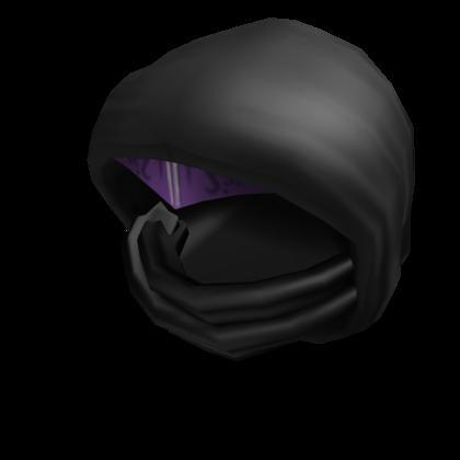 Dark Age Master Mask
