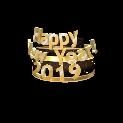 2019 Crown