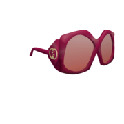 Gucci Round-Frame Sunglasses.png