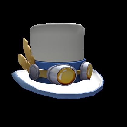 Silver Spring Maker Top Hat 2014