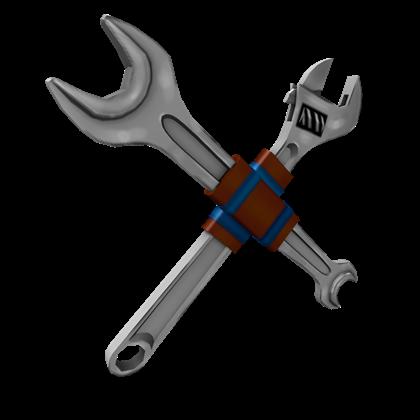 Maker Wrench Pack 2015