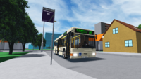 BV 8001 route 76