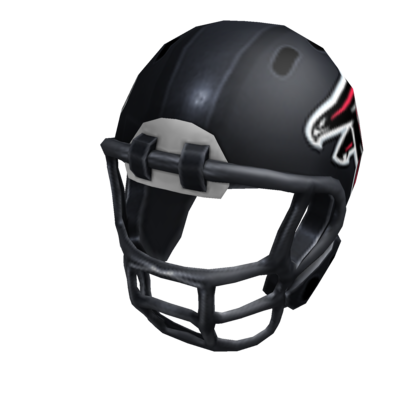 Atlanta Falcons - Helmet