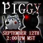 Piggy Drop Teaser