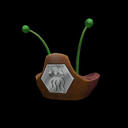 Alien Pirate Hat