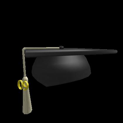 2009 Graduation Cap