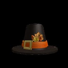 2017 Pilgrim Hat.png