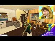 Wyrm Skeleton Video Promo 2