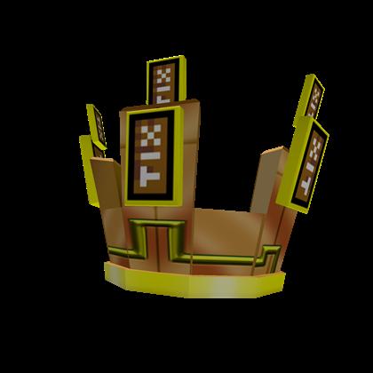 Crown of Tix
