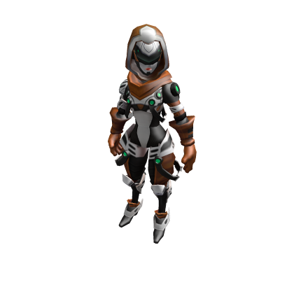 Bounty Hunter L-23