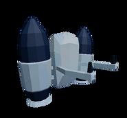 Jetpack 2D