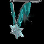 Snow Queen's Necklace Icon