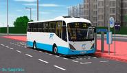 WDC FT NF2695 23