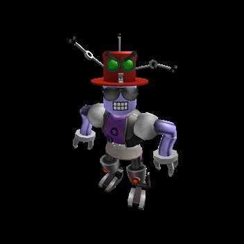 TobotRobot