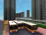 Hong Kong AI Traffic Showcase