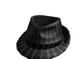 Catalog:Pinstripe Fedora
