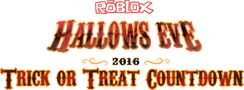 Hallow's Eve 2016: Trick or Treat Countdown