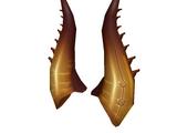 Catalog:Golden Horns of Pwnage