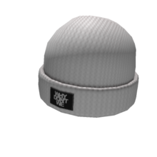 White Beanie - Why Don't We (WDW).png