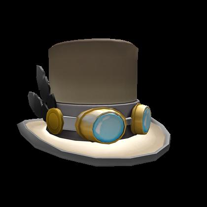 Dover Maker Top Hat 2014