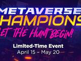Metaverse Champions