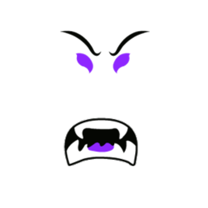 Roblox Face Vampire Catalog Poisonous Beast Mode Roblox Wikia Fandom