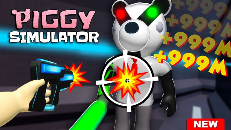 3kCreations/Piggy Simulator