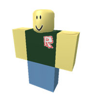 Who Was The First One To Play Roblox Community Admin Roblox Wikia Fandom