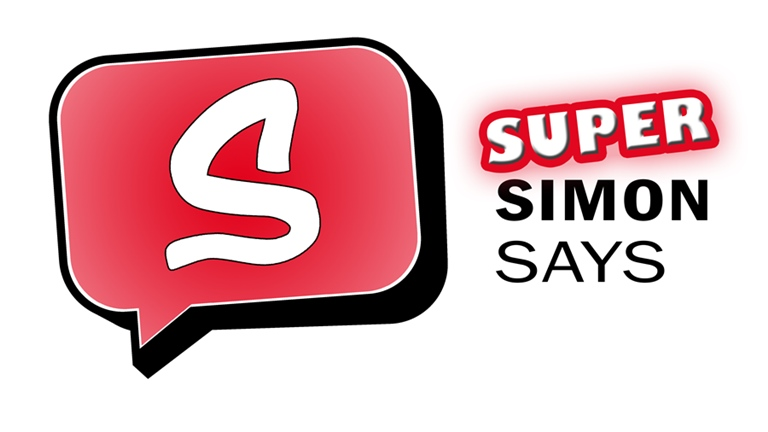 Super Simon Says