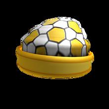 Golden Soccer Beanie .png