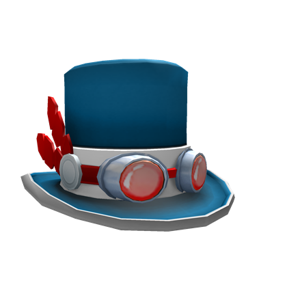 Houston Maker Top Hat 2014
