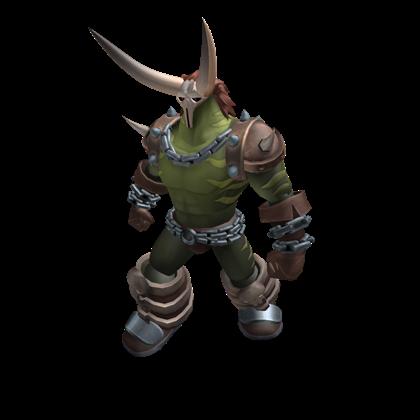 Borock the Conqueror