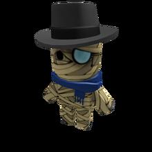 BLOXikin -05 Mummy OstrichSized.png