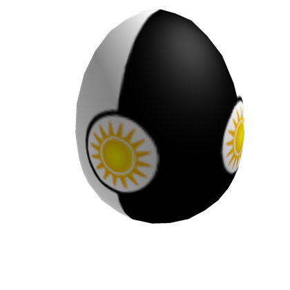 Egg of Equinox: Day