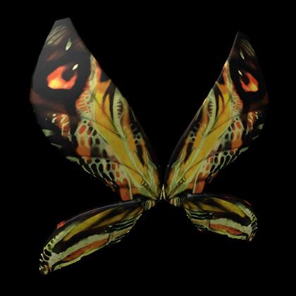 Mothra Wings