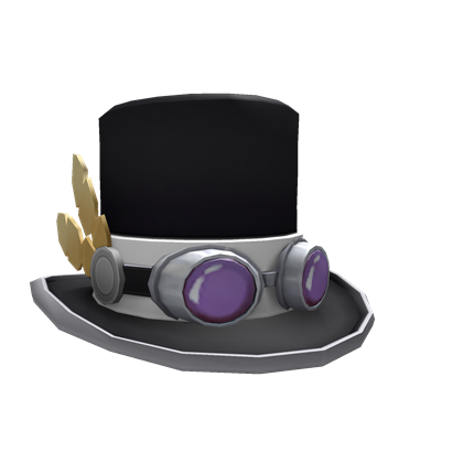 SoCal Maker Top Hat 2014