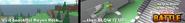 Roblox Battle BOOM ad