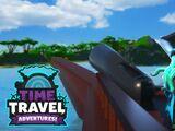 Splitting Point Studios/Time Travel Adventures