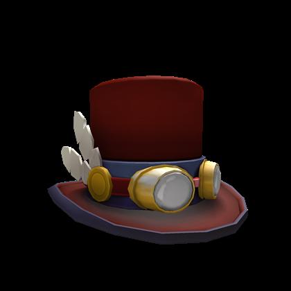 Kansas City Maker Top Hat 2014