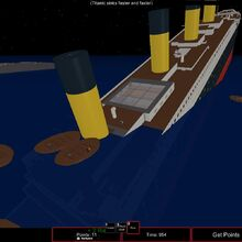 Titanic In Roblox How To Get Points Community Theamazeman Roblox Titanic Classic Roblox Wikia Fandom