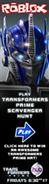 Transformers Prime Ad 1