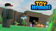 Toy Defenders Thumbnail