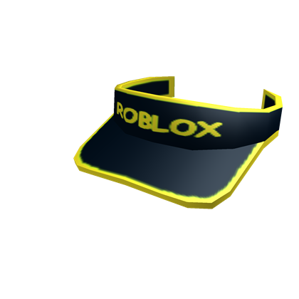 2009 ROBLOX Visor