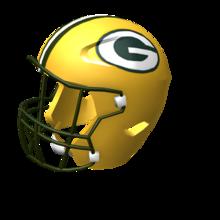 Green Bay Packers Helmet.png