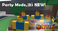 Roblox Battle Party Mode Thumb