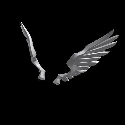 Dark Avenger's Wings (series)