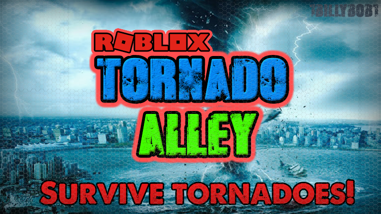 1billybob1/Tornado Alley ROBLOX