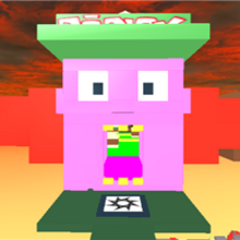 Roblox Wiki Obby Obstacle Course Roblox Wikia Fandom